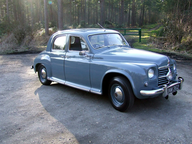 Castle Classic Cars Sussex